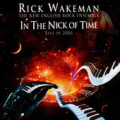 Nick of Time by Rick Wakeman