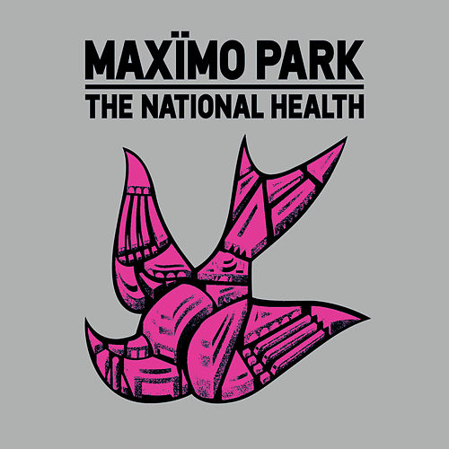 The National Health von Maximo Park