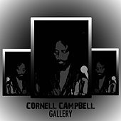 The Reggae Artists Gallery Platinum Edition by Cornell Campbell