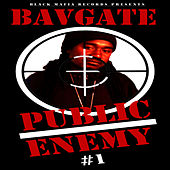 Public Enemy #1 by Bavgate