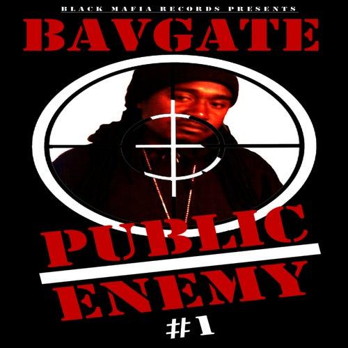 Public Enemy #1 by Bavgate
