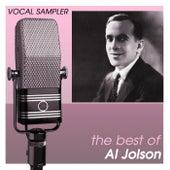 Vocal Sampler: The Best Of Al Jolson - [Digital 45] by Al Jolson