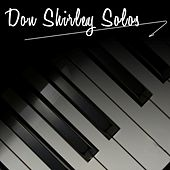 Don Shirley Solos by Don Shirley