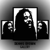 The Reggae Artists Gallery Platinum Edition by Dennis Brown