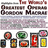 Highlights From The World's Greatest Operettas by Gordon MacRae