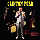 Clinton Ford by Clinton Ford