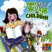 First Songs For Children by Juice Music