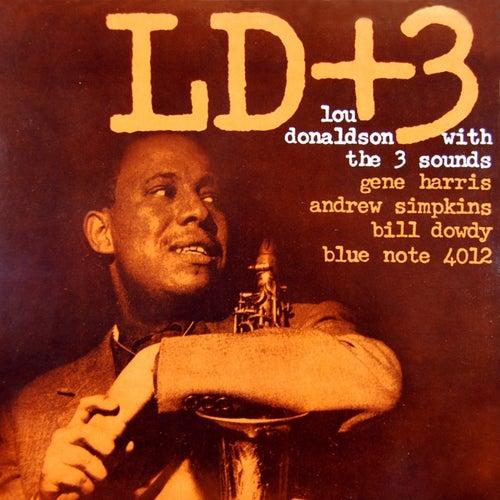 Ld+3 by Lou Donaldson