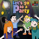Lets Go To A Party by Juice Music