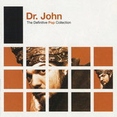 Definitive Pop: Dr. John von Various Artists
