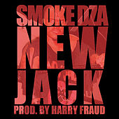 New Jack - Single by Smoke Dza