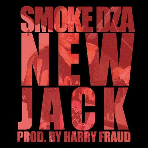 New Jack - Single by Smoke Dza