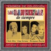 Tesoros De Colección - Las Rancheras De Siempre by Various Artists