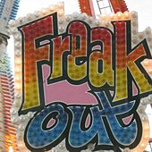 Freak Out by Scarecrow