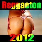 Reggaeton 2012 by Los Reggaetronics
