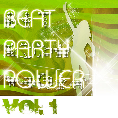 Beat Party Power Vol. 1 by Maurice Pop