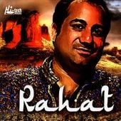 Rahat by Rahat Fateh Ali Khan