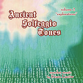Ancient Solfeggio Tones Volume 2: Explorations by Sean Luciw