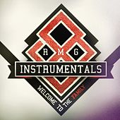 Welcome to the Family Instrumentals by R.M.G