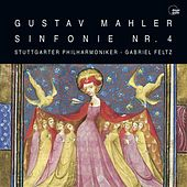 Mahler: Symphony No. 4 by Jeannette Wernecke