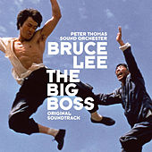 Bruce Lee - The Big Boss by Peter Thomas Sound Orchester