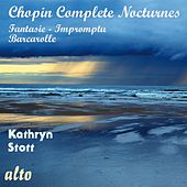 Chopin: Complete Nocturnes by Kathryn Stott