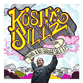 Gina & The Garage Sale EP by Kosha Dillz