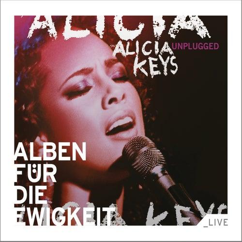 Unplugged (Alben für die Ewigkeit) von Alicia Keys