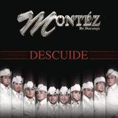 Descuide by Montéz De Durango