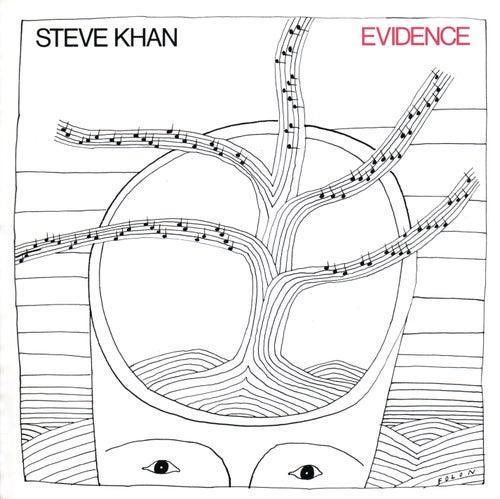 Evidence by Steve Khan