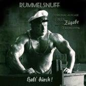 Halt Durch by Rummelsnuff