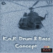 Drum-N-Bass Concept: Vol.3 by Various Artists