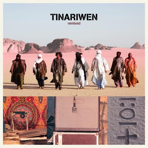 Remixed by Tinariwen