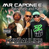 Booty Like Hydraulics (feat. Baby Bash & Mann) by Mr. Capone-E