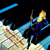 Rhapsody In Blue & An American In Paris by Boston Pops Orchestra
