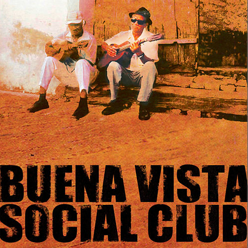 Realidad en Vivo by Buena Vista Social Club
