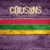 Cousins Collection Vol 5 Platinum Edition von Various Artists