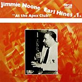 At The Apex Club by Jimmie Noone