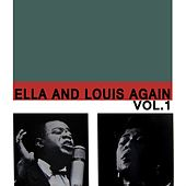 Ella And Louis Again Volume 1 by Ella Fitzgerald