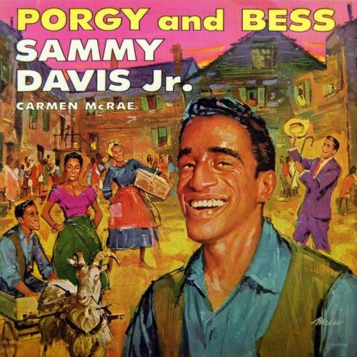 Porgy And Bess by Sammy Davis, Jr.