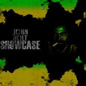 John Holt Showcase Platinum Edition by John Holt