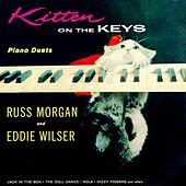 Kittens On The Keys by Russ Morgan