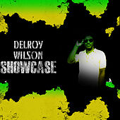 Delroy Wilson Showcase Platinum Edition by Various Artists