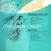 Christmas Carols by Westminster Abbey Choir