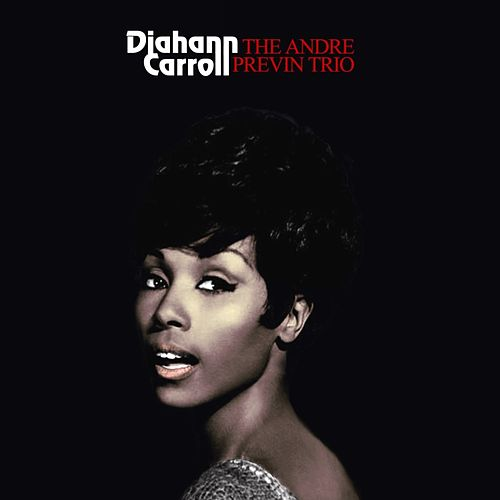 Diahann Carroll & The Andre Previn Trio by Diahann Carroll