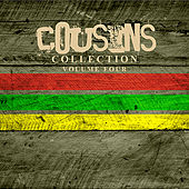 Cousins Collection Vol 4 Platinum Edition by Various Artists