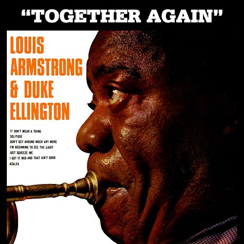 Together Again by Lionel Hampton