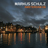 Amsterdam '08 (Mixed Version) by Various Artists