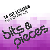 Eyes Of Fire E.P. by 16 Bit Lolita's