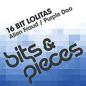 Alien Fraud / Purple Door by 16 Bit Lolita's